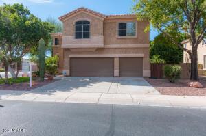 19408 N 61ST Avenue, Glendale, AZ 85308