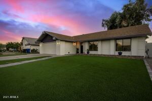 2337 E ISABELLA Avenue, Mesa, AZ 85204