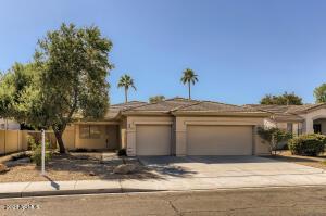 14575 W AVALON Drive, Goodyear, AZ 85395