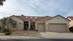 14823 W DOMINGO Lane, Sun City West, AZ 85375