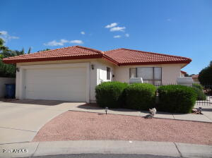 26033 S BURNABY Court, Sun Lakes, AZ 85248