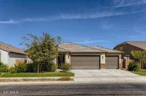 16106 W DESERT HILLS Drive, Surprise, AZ 85379