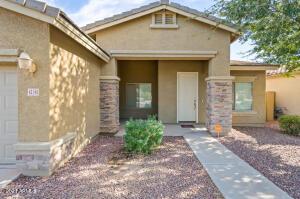 42145 W ROJO Street, Maricopa, AZ 85138