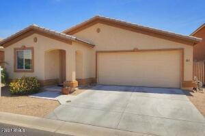 900 W BROADWAY Avenue, 51, Apache Junction, AZ 85120