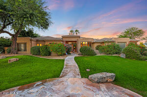 7172 E PARADISE RANCH Road E, Paradise Valley, AZ 85253