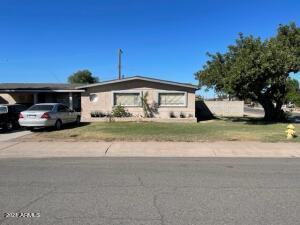 2144 W HIDALGO Avenue, Phoenix, AZ 85041