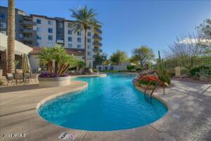 15802 N 71ST Street N, 402, Scottsdale, AZ 85254