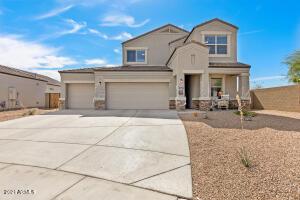 31077 W CHEERY LYNN Road, Buckeye, AZ 85396