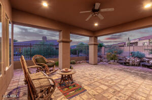 7410 E RUSSET SKY Drive, Scottsdale, AZ 85266