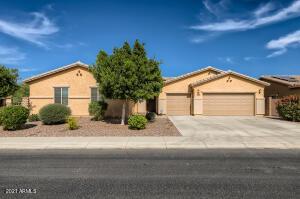 5718 W PECAN Road, Laveen, AZ 85339