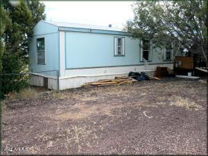 4749 Sawmill Road, Clay Springs, AZ 85923