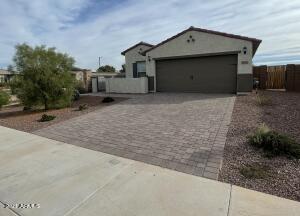 3821 S 181ST Lane, Goodyear, AZ 85338