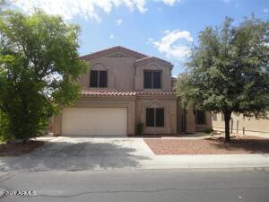 13009 W GELDING Drive, El Mirage, AZ 85335