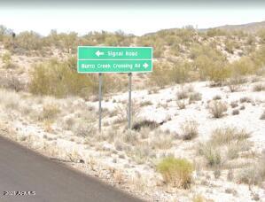 172 E Burro Creek Crossing Road, -, Wikieup, AZ 85360
