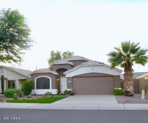 350 N 152ND Drive, Goodyear, AZ 85338