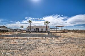 5499 E SAVANNA Lane, Coolidge, AZ 85128