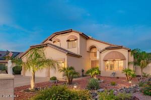 5563 W IRMA Lane, Glendale, AZ 85308