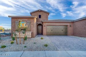 14075 W DESERT FLOWER Drive, Goodyear, AZ 85395