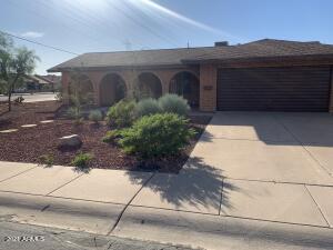 3246 S ALLRED Drive, Tempe, AZ 85282