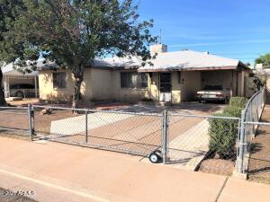2458 E CORONADO Road, Phoenix, AZ 85008