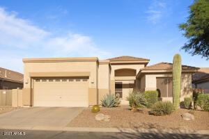 2517 N RAVEN Circle, Mesa, AZ 85207