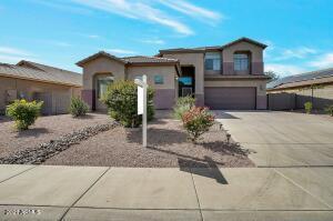 1028 S 240TH Drive, Buckeye, AZ 85326