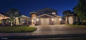 2103 E CLIPPER Lane, Gilbert, AZ 85234