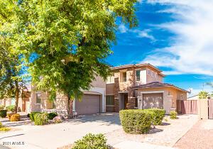 642 E TORREY PINES Place, Chandler, AZ 85249