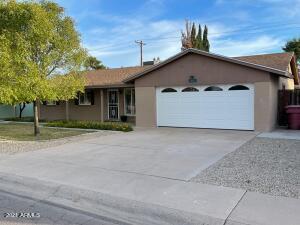 8019 E Monte Vista Road, Scottsdale, AZ 85257