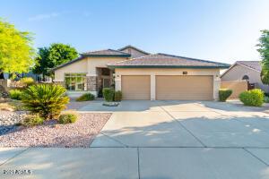 6959 W MONTE LINDO, Glendale, AZ 85310
