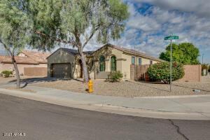 16574 W Mesquite Drive, Goodyear, AZ 85338