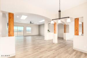 24315 W MORNING VISTA Lane, Wittmann, AZ 85361
