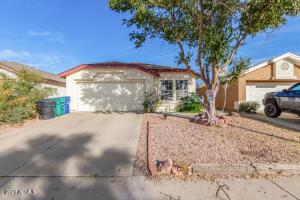2645 N SAFFRON Circle, Mesa, AZ 85215