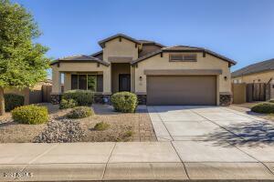 13435 W DESERT MOON Way, Peoria, AZ 85383