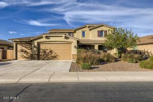 552 W YELLOW WOOD Avenue, San Tan Valley, AZ 85140