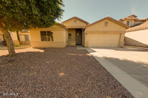 13011 W SOLEDAD Street, El Mirage, AZ 85335