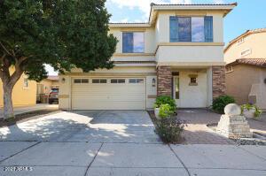 5217 W SHAW BUTTE Drive, Glendale, AZ 85304