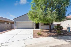 6284 S 251ST Lane, Buckeye, AZ 85326