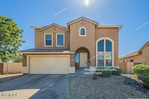 617 W AGRARIAN HILLS Drive, San Tan Valley, AZ 85143