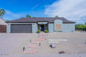 4522 E SUNRISE Drive, Phoenix, AZ 85044