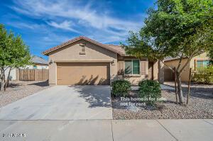 20521 N GRANTHAM Road, Maricopa, AZ 85138