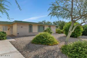 17223 N 106TH Avenue, Sun City, AZ 85373