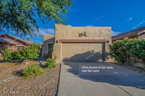 10838 E SECRET CANYON Road, Gold Canyon, AZ 85118