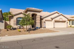 4580 W FLINT Street, Chandler, AZ 85226