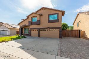 9053 W YUKON Drive, Peoria, AZ 85382