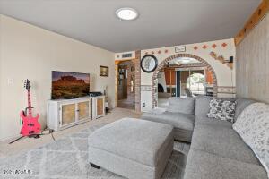 842 S REVOLTA Circle, Mesa, AZ 85208