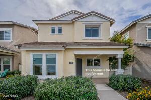 3126 E ORCHID Lane, Gilbert, AZ 85296