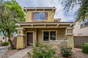 1496 S ROADRUNNER Drive, Gilbert, AZ 85296
