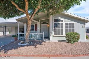 8500 E SOUTHERN Avenue, 589, Mesa, AZ 85209