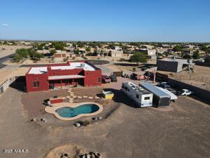 28920 N REDBLOOM Court, Wittmann, AZ 85361